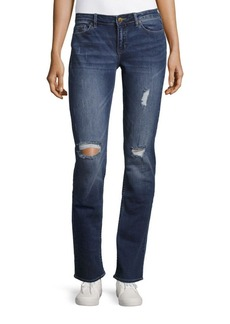 Calvin Klein Jeans Halsey Straight-Fit Jeans