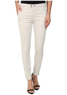 Calvin Klein Jeans Hardware Trimmed Skinny