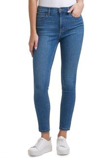 Calvin Klein Jeans High-Rise Jeans