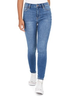 Calvin Klein Jeans High-Rise Jeggings