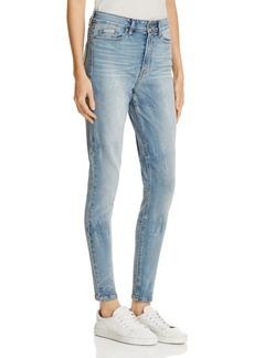 Calvin Klein Jeans High-Rise Skinny Jeans in Joy Ride