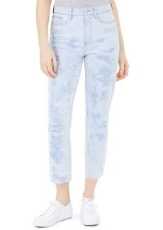 Calvin Klein Jeans High-Rise Skinny-Leg Jeans