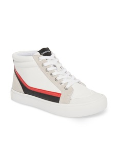 Calvin Klein Jeans High Top Sneaker (Women)
