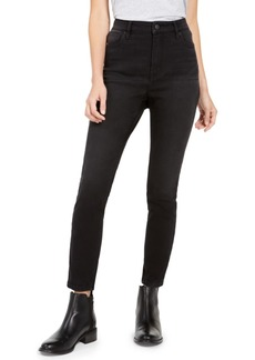 Calvin Klein Jeans High-Waisted Skinny Jeans
