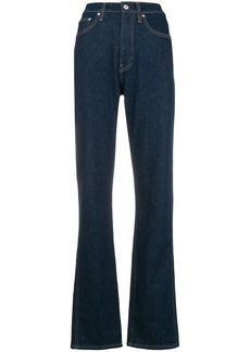 Calvin Klein Warhol Portrait slim-fit jeans