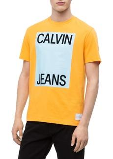 Calvin Klein Jeans Large Logo T-Shirt