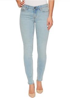 Calvin Klein Legging Jeans in 90s Light Wash