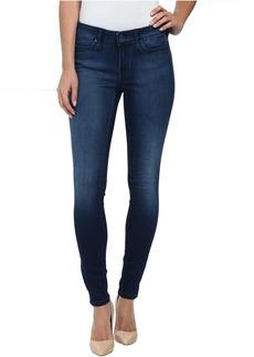 Calvin Klein Jeans Leggings in Mid Used Blue