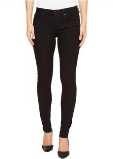 Calvin Klein Jeans Leggings Jeans in Black Wash