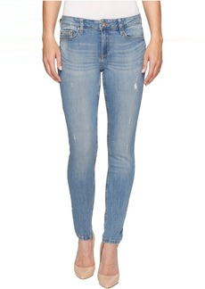 Calvin Klein Jeans Leggings Jeans in Clouded Vista Wash