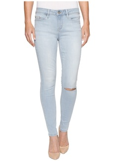 Calvin Klein Jeans Leggings Jeans in Pastel Haze Wash