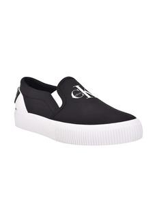 Calvin Klein Jeans Leia Slip-On Sneaker (Women)