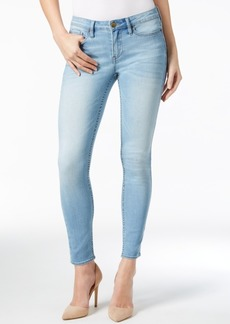 Calvin Klein Jeans Light Wash Skinny Ankle Jeans