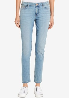 Calvin Klein Jeans Skinny Ankle Jeans