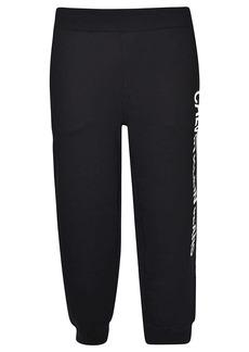 Calvin Klein Jeans Logo Print Track Pants