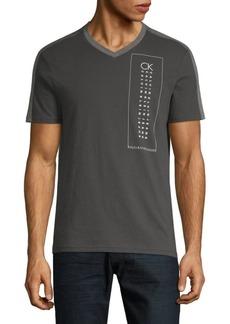 Calvin Klein Logo T-Shirt