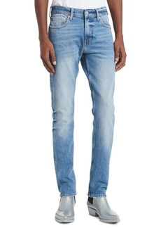 Calvin Klein Jeans Mauritius Athletic Tapered Jeans