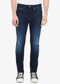 Calvin Klein Jeans Men's Skinny-Fit Stretch Jeans