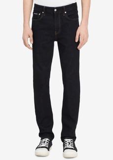 Calvin Klein Jeans Men's Austin Slim-Fit Stretch Blue Jeans, Ckj 026