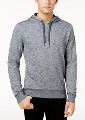 Calvin Klein Jeans Men's Dark Griddle Pullover Hoodie