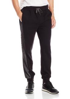 Calvin Klein Jeans Men's Deboss Logo Sweatpant