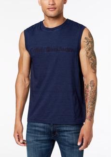 Calvin Klein Jeans Men's Embroidered Tank