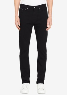Calvin Klein Jeans Men's Skinny Fit Stretch Jeans