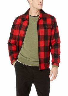 Calvin Klein Jeans Men's Harrington Jacket