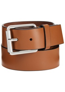 Calvin Klein Jeans Men's Leather Belt