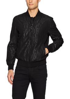 Calvin Klein Jeans Men's Logo Bomber Jacket