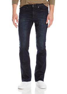 Calvin Klein Men's 30 Inch Inseam Modern Boot Cut Jean  29Wx30L