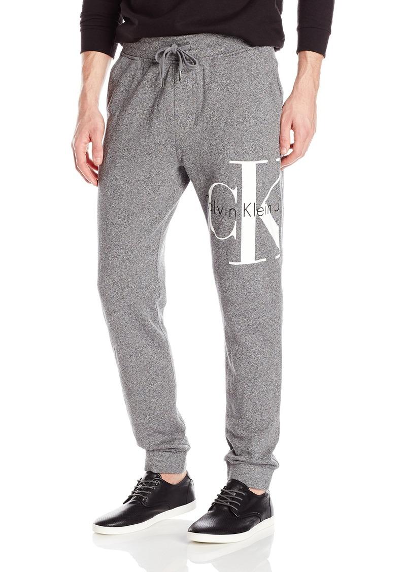 On Sale today! Calvin Klein Calvin Klein Jeans Men s Reissue Ck Logo ... 1db3afe829