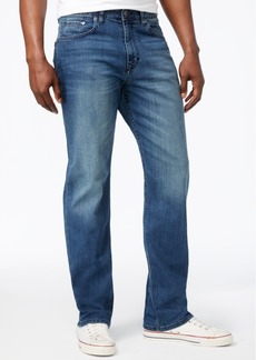 Calvin Klein Jeans Men's Stretch Relaxed Fit Jeans