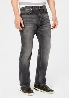 Calvin Klein Jeans Men's Relaxed-Fit Straight Jeans, Ck 037