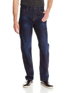 Calvin Klein Jeans Men's Relaxed Straight Leg Jean  33Wx30L