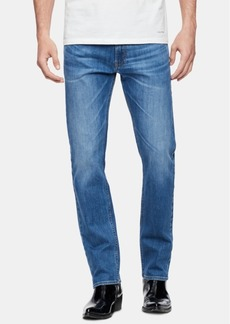 Calvin Klein Jeans Men's Riverhead Slim-Fit Jeans