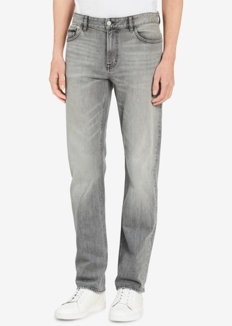 Fit Ckj Klein Straight Jeans 035 Calvin qBzUtwn