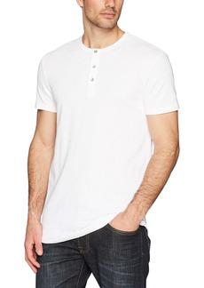 Calvin Klein Jeans Men's Short Sleeve Long Oversized T-Shirt Arid Warms  S