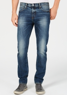 Calvin Klein Jeans Men's Slim-Fit Jeans, Ck 026