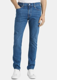 Calvin Klein Jeans Men's Slim-Fit Stretch Logo Jeans