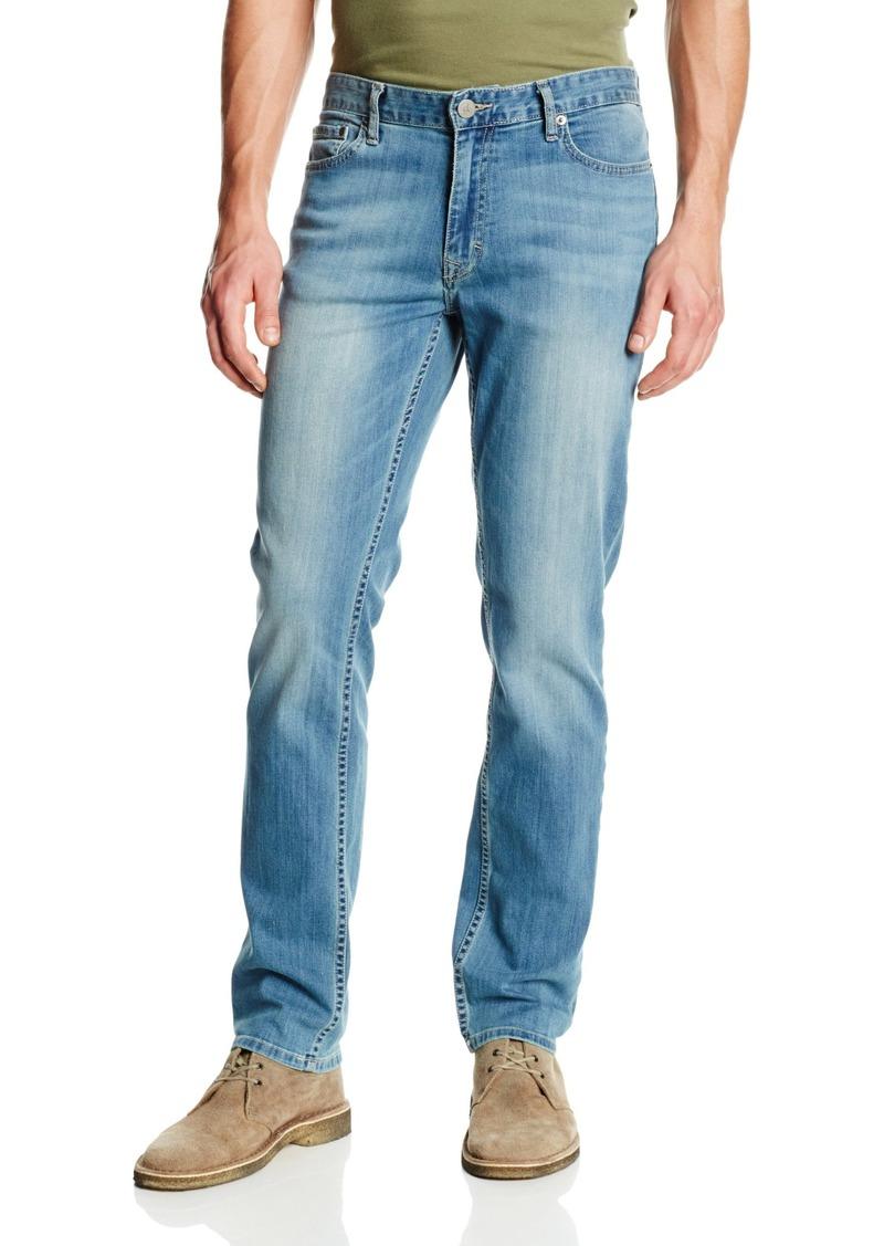 Calvin Klein Jeans Men's Slim Straight Jean  28W 30L