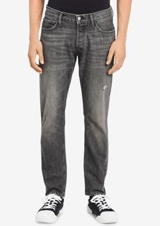 Calvin Klein Jeans Men's Straight-Fit Stretch Jeans