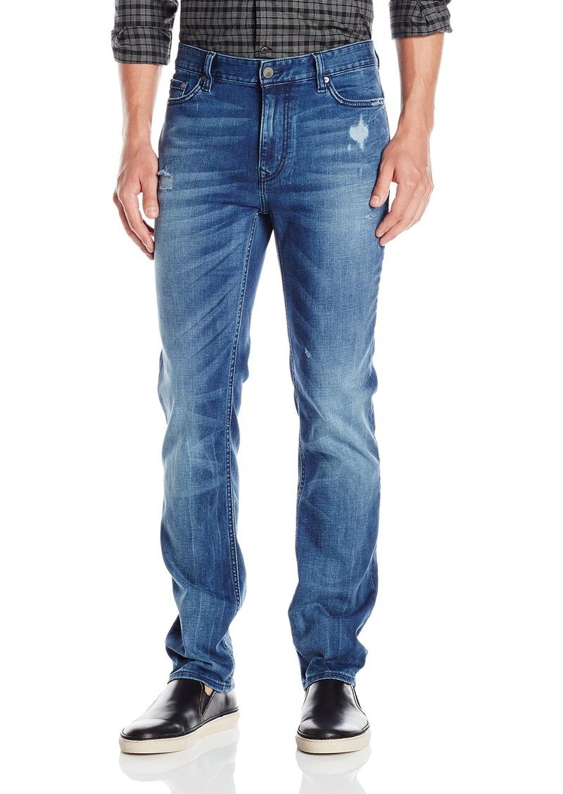 Calvin Klein Jeans Men's Straight Jean  40W 32L