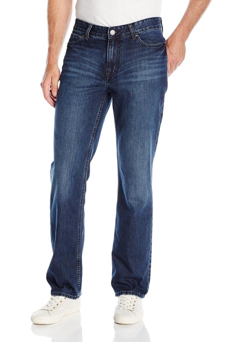 Calvin Klein Jeans Men's Straight Leg Jean  40Wx32L