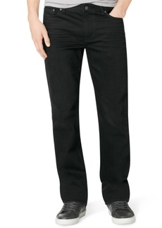 Calvin Klein Jeans Men's Stretch Straight Fit Jeans