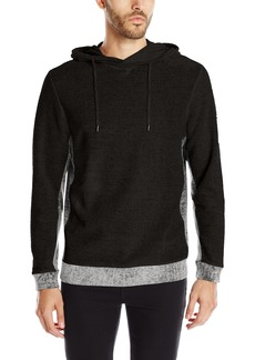 Calvin Klein Jeans Men's Terry Color Block Sweater