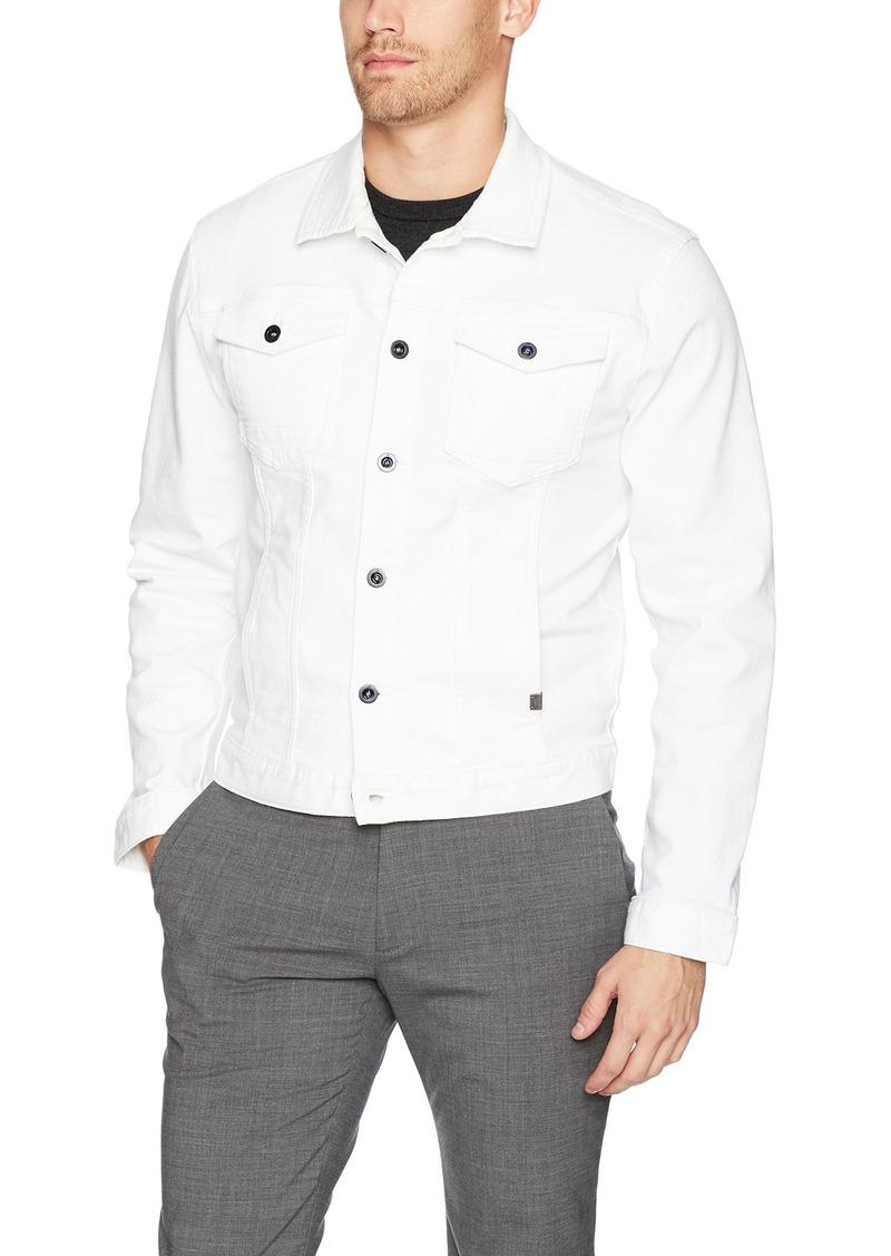 Calvin Klein Calvin Klein Jeans Menu0026#39;s Trucker Jacket Now $47.27 - Shop It To Me