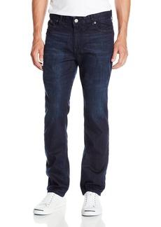 Calvin Klein Men's Slim Straight Jeans  34x30