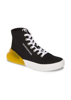 Calvin Klein Jeans Moreen High Top Sneaker (Women)