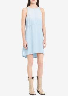 Calvin Klein Jeans Chambray Dress